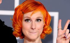 Free Awesome hayley williams backround, 444 kB - Nichelle Jones