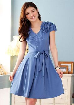 Sweetheart Floral Embellished Body Shaping Plus Size Dress    Color: Black/Red/Blue   Size: XL/XXL/XXXL