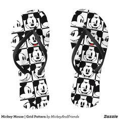 Disney Dress Up, Disney Shoes, Disney Outfits, Mickey Mouse Shoes, Disney Vacation Planning, Womens Flip Flops, Animal Skulls, Ciabatta, Cat Design