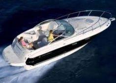 27 FT CABIN CRUISER | Boat Rental in Rogers, Arkansas  https://fun2rent.com/Rentals/Boats/Powerboat/2006-Regal-1900.html