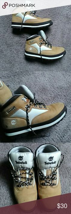 Timberland boots Tan brown timberland Shoes Winter & Rain Boots