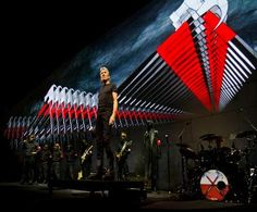 The Wall Roger Waters Tour