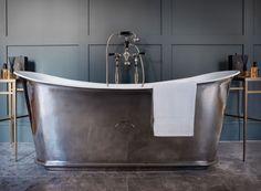 Cast Iron Baths - The Niederbronn Luxury Freestanding Bath