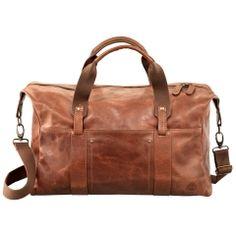 Earthkeepers™ Winnegance Leather Duffle Bag - Timberland