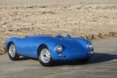 Jerry Seinfeld Puts 18 Of His Rare Cars Up For Auction, Sells All But One
