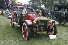 Ford Model K 1907