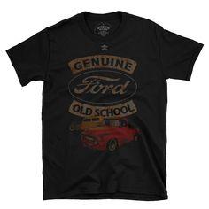 genuine old school. Bad To The Bone, Old School, Mens Tops