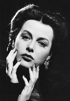 Hedy Lamarr 1940's