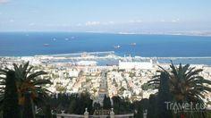 Самый зеленый город Израиля