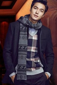 Lee Min Ho Semir, 2014. Freakin out about boys over flowers, this guy was bomb!