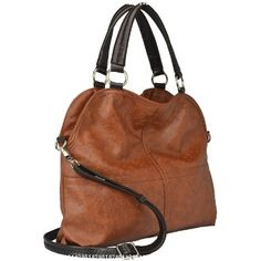 LUCIA Everyday Free Style Ostrich Bag $29.50