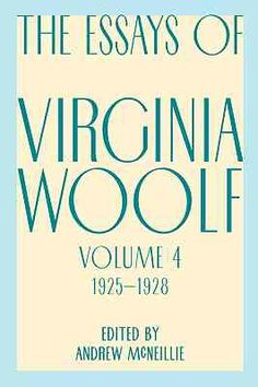 Virginia Woolf on the Language of Film and the Evils of Cinematic Adaptations of Literature