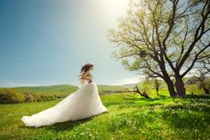 The Smoky Mountains are the perfect place for a beautiful wedding.
