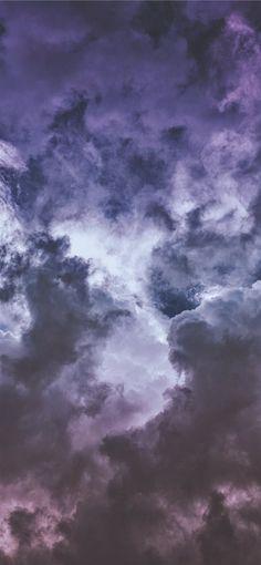 Wisteria-clouds----