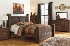 Quinn by Ashley® from Gardner-White Furniture