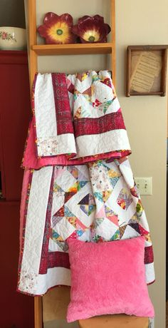 Clotheslining Clotheslining Tutorialseder Quilts  Youtube  Seder Quilts