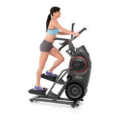 Bowflex Max Trainer - Really stylish and highly effective!