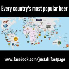 Just a lil fact!: Just another beer fact!
