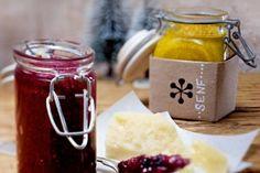 Das Rezept für Heidelbeer- und Wasabisenf und weitere kostenlose Rezepte auf LECKER.de