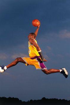 Rookie Kobe