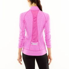 Lucy Take Me the Distance Half Zip