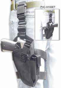 UTG Elite Tactical Leg Airsoft Gun Holster Left Handed $14.88 for Jayne Cobb Crossplay