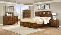 With beautiful country design of the Bittersweet Bedroom ...