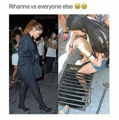basically #rihanna#navy