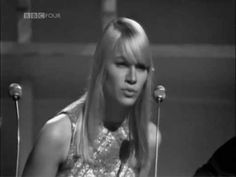 Peter Paul & Mary  - Blowin in the wind (Tonight In Person 1966)