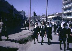 Kabul anni '60: il fotodiario di Bill Podlich