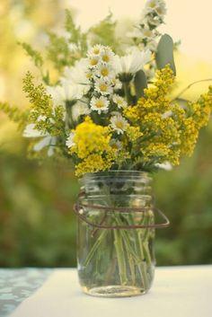 Cute floral arrangment ❤