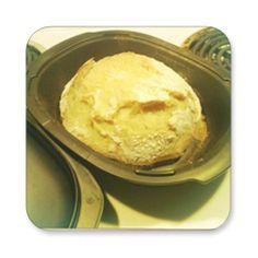 Un vrai coup de coeur pour ce pain digne des meilleures boulangeries!!! Absolument impressionnant et délicieux!!! PAIN MAISON - Tupperware