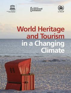 This report provides an overview of the increasing vulnerability of World Heritage sites to climate change impacts and the potential implications for and of global tourism. It also examines the close relationship between World Heritage and tourism, and how climate change is likely to exacerbate problems caused by unplanned tourism development and uncontrolled or poorly managed visitor access, as well as other threats and stresses. Tourism can also play a positive role in helping to secure…