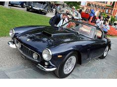 Ferrari 250 GT SWB Berlinette Tour de France de 1962