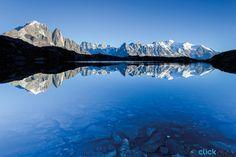 Lac de Chésery by Francesco Vaninetti on 500px