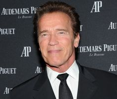 IQ SCORES OF THE FAMOUS | Jason Kempin/Getty Images | Arnold Schwarzenegger's IQ of 135 seems like good match for his muscle-man persona and political career. BING: SEE PICS OF ARNOLD http://www.bing.com/images/search?q=Arnold+Schwarzenegger+bodybuilder&FORM=PRHPSG  IF HE HAS AN IQ THIS HIGH WHERE WAS IT WHEN HE COMMITTED ALL OF HIS INDISCRETIONS?
