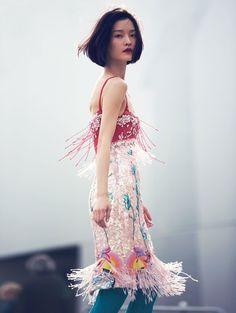 Miu Miu Spring Summer 2014 Editorial