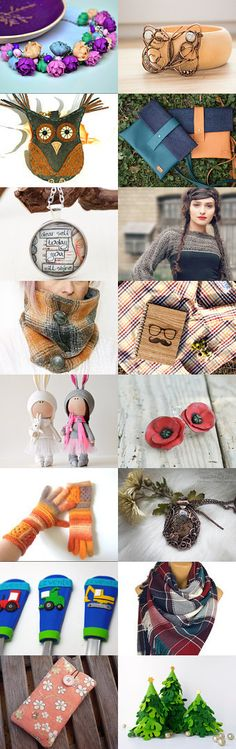 Be creative for one more time! by AnnaMaria on Etsy--Pinned with TreasuryPin.com