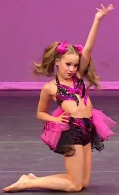 Dance Moms - Mackenzie Zeigler - Superstar