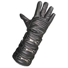 Anakin Skywalker Glove Replica- Awesome!