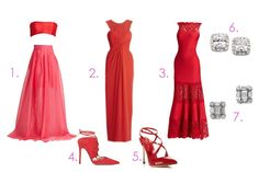 Marjorie Harvey Red Dress Style Guide The Lady Loves Couture, Love Couture, Couture Fashion, Marjorie Harvey, Prom Dresses, Formal Dresses, Style Guides, Stylish, Red