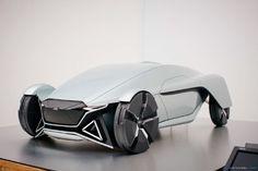 Audi Dreamwalker concept