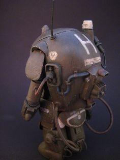 Maschinen Krieger SAFS H