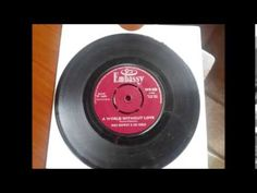 A World Without Love - Mike Redway & Les Carle (WB626) Mar '64