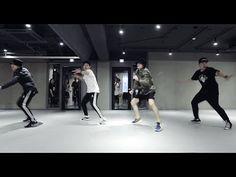 Perfect 'Smooth Criminal' choreography by 1Million Dance Studio | LMJ Magazine