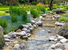Resultado de imagen para ideas para el jardin con piedras