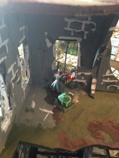 67 Best Jungle Fortress and Terrain Projects images in 2017