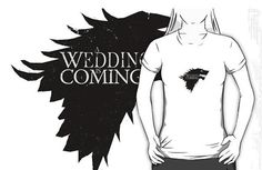 A Wedding Is Coming | When Geeks Wed