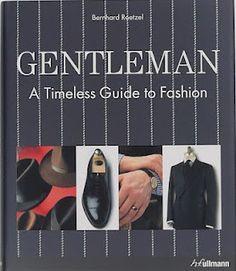 Gentleman for Gentleman