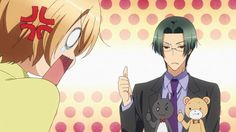love stage funny -